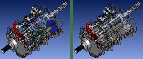 CAD-Simplification-CADfix
