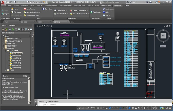 ITI now offers more Teamcenter Integrations for Autodesk